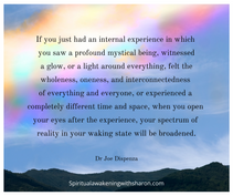 A greater expression of your reality.