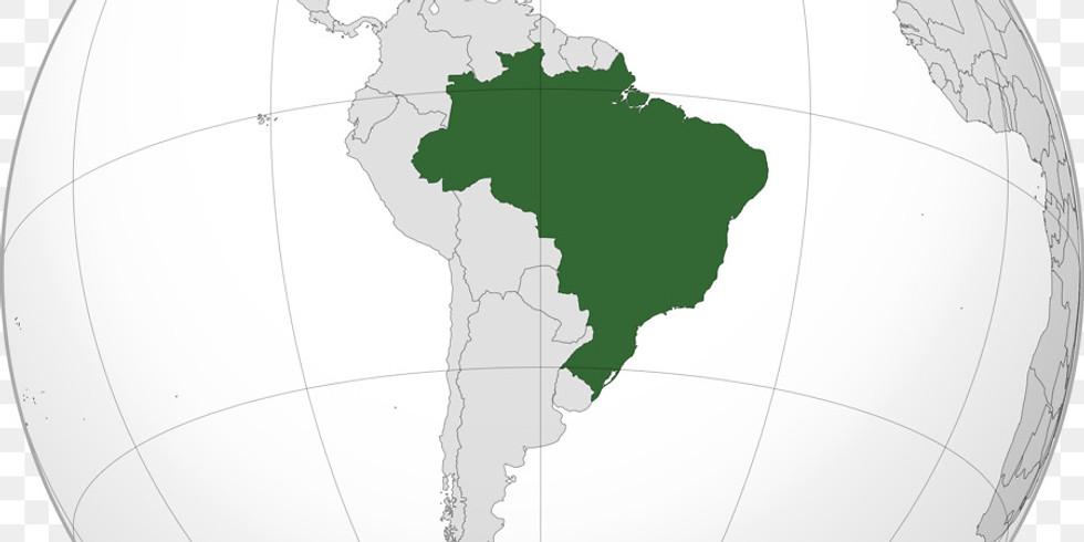 Pequenos Produtores Brasileiros