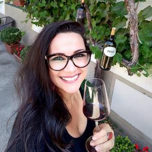 Escolhendo Vinhos na Àustria