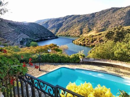 Os encantos do Vale do Douro