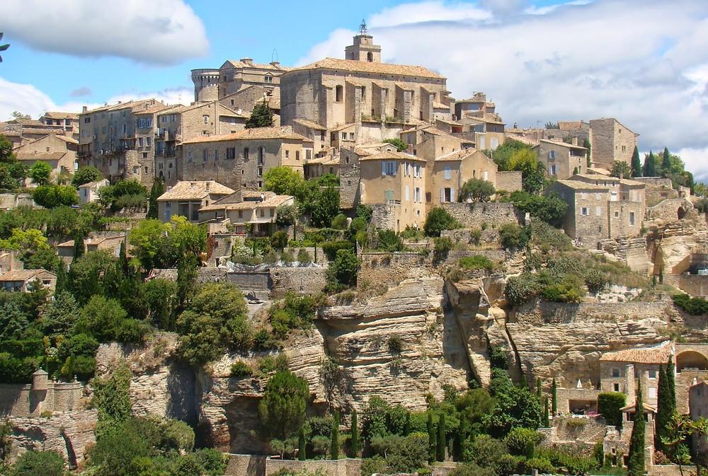 Provence: um passeio e tanto (Foto: Acervo pessoal)