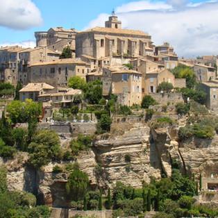 Um passeio pelas vinícolas da Provence