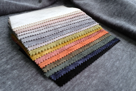 Upholstery fabrics by Wortley - Australian supplier stocked by Upholstery by Design