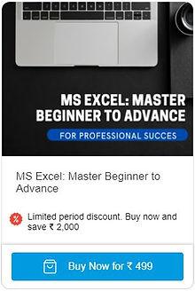 MS Excel_Master Beginner to Advance.JPG