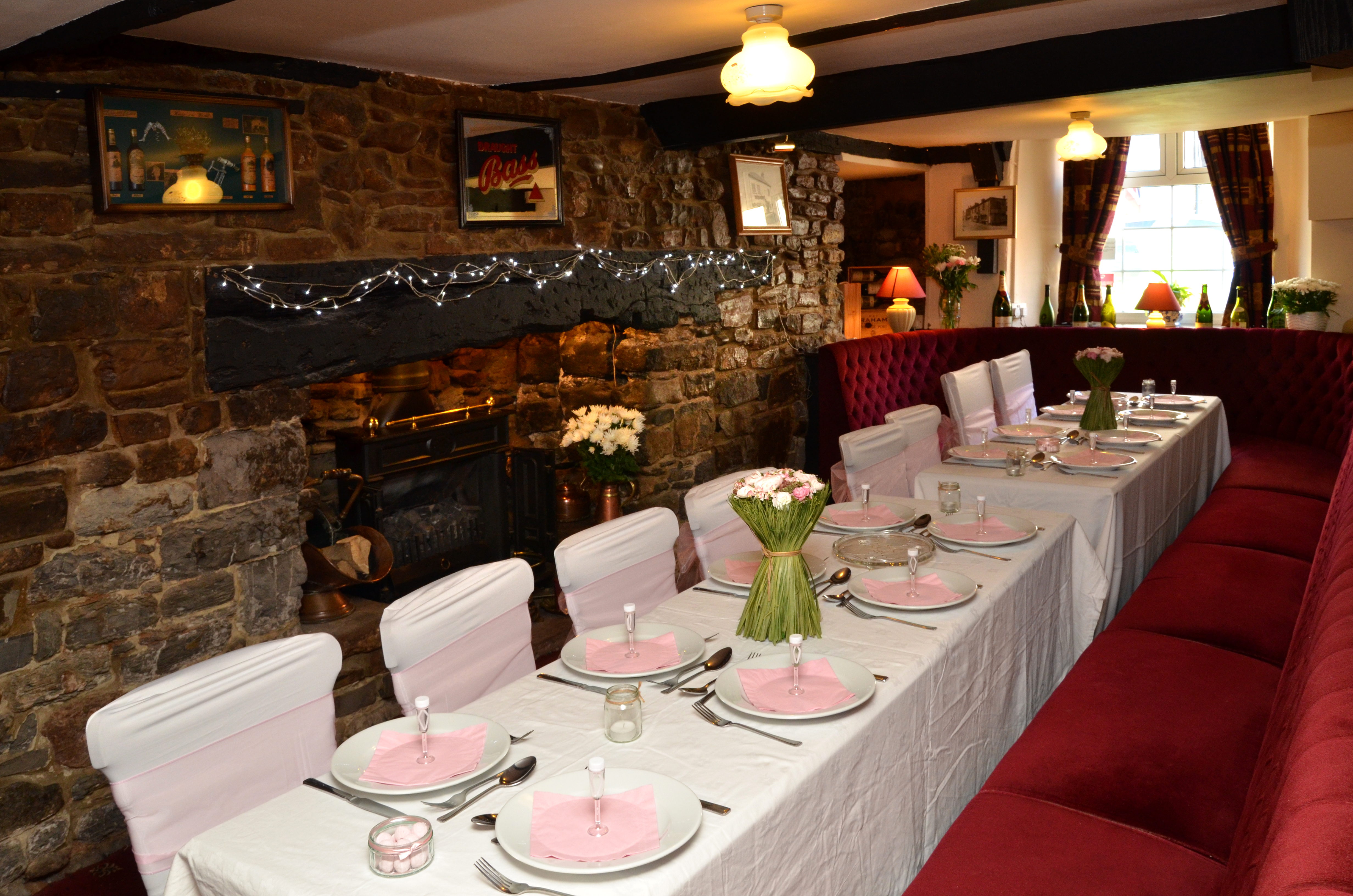 Weddings at The Bell Inn
