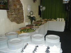 Our Buffet Menu