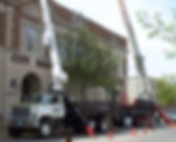 Commercial Roofing & Crane Service