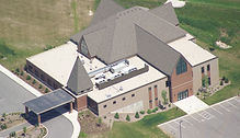 Church & School Roofing