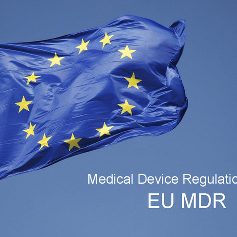 The Medical Device Regulation (MDR) and human factors