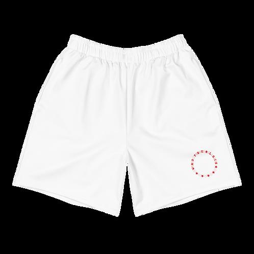 The Original WTC Star Circle (Red) Sport Shorts