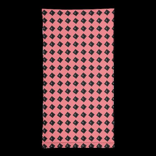 The Original World Turner Classics Est 2o21 Pink (Designer) Neck Gaiter