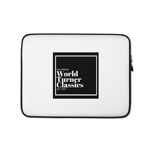 Forever Classic Laptop Sleeve (1st Edition)