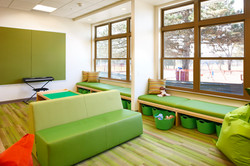 Youth Lounge Seating