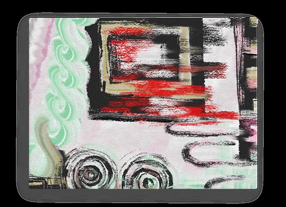 """Roasted"" Canvas"