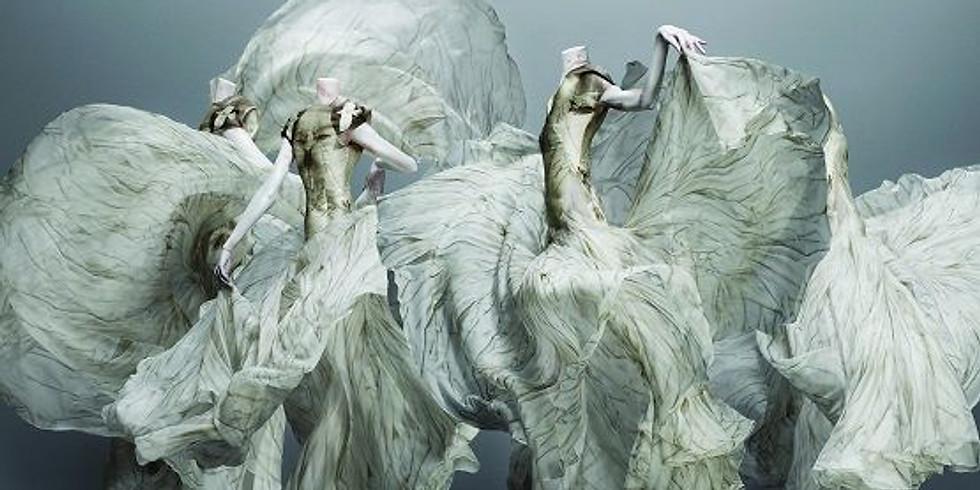 דוק-קוטור   סדרת הרצאות משולבת עם מיטב סרטי הדוקו אופנה