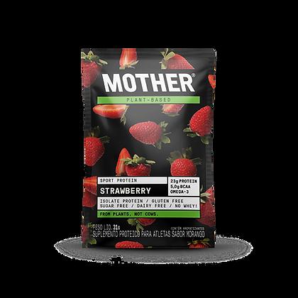 Proteína Vegana Mother Sache Sabores