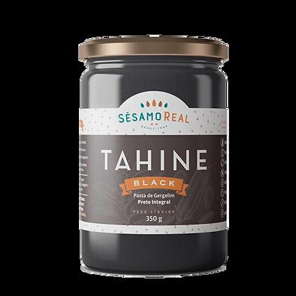 Tahine Black Sésamo Real