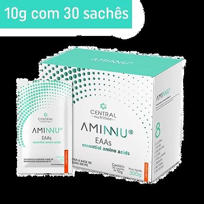AMINNU CENTRAL NUTRITION