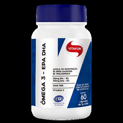 Omega 3 EPA - DHA 1g 60 caps