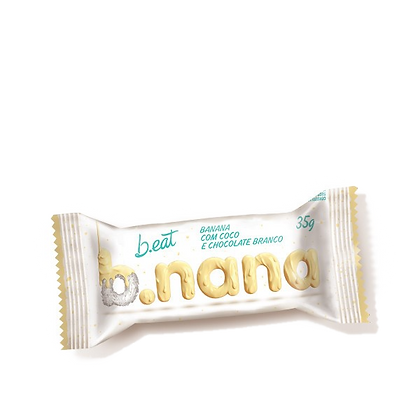 B.Nana Coco e Chocolate Branco