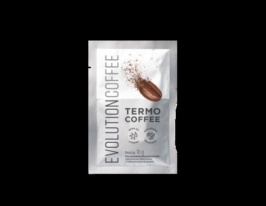 EVOLUTION COFFE SACHÊ