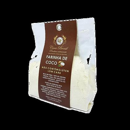 Farinha de Coco Ceres