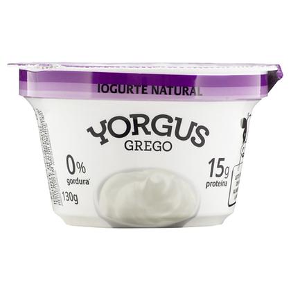 Iogurte Yourgus Natural 0%