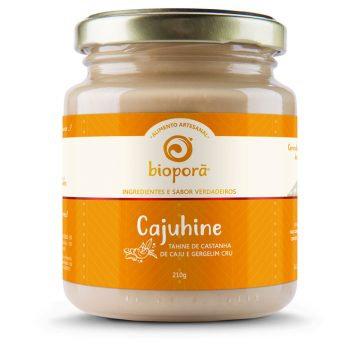 Cajuhine Bioporã