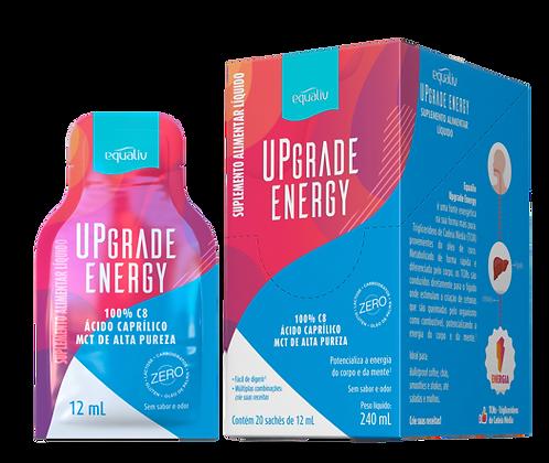 UPGRADE ENERGY SACHÊ 12 ML