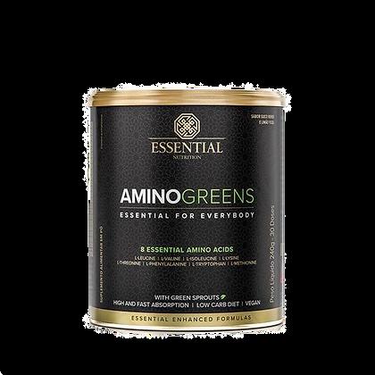 AMINO GREENS 240g | 30 doses