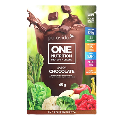 ONE NUTRITION SACHÊ 45G