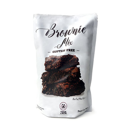 ZAYA BROWNIE MIX 500G