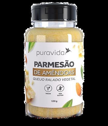 PARMESÃO DE AMÊNDOAS