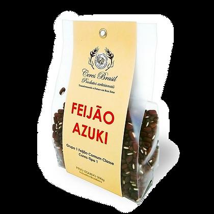 Feijão Azuki Ceres