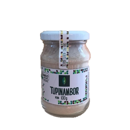 TUPINAMBOR ORGÂNICO