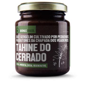 Tahine do Cerrado Bioporã