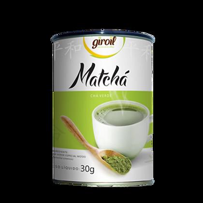 MATCHÁ GIROIL 30G