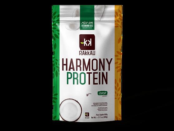 Harmony Protein Rakkau Coco