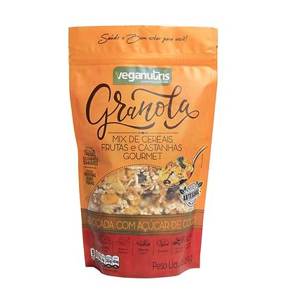 Granola Gourmet Veganutris