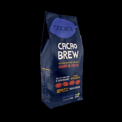 Bebida de Cacau Cookoa