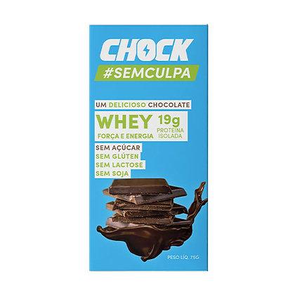 Chocolate Chock com Whey