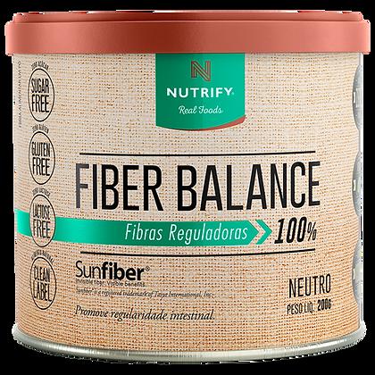 FIBER BALANCE - NEUTRO 200G