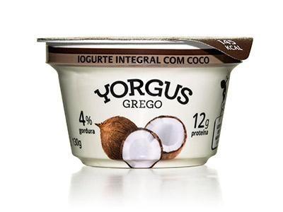 Iogurte Yourgus Com Coco