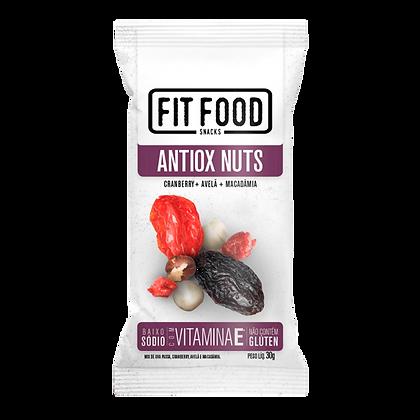 Antiox Nuts Fit Food