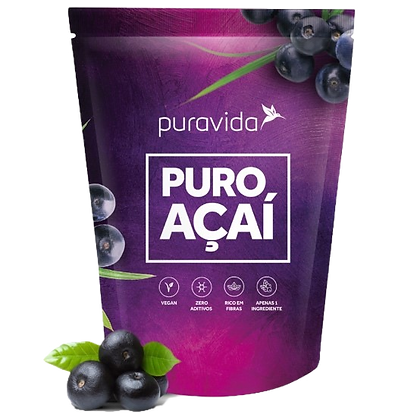 PURO AÇAÍ