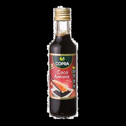 SHOYU DE COCO COPRA – COCO AMINUS 250ML
