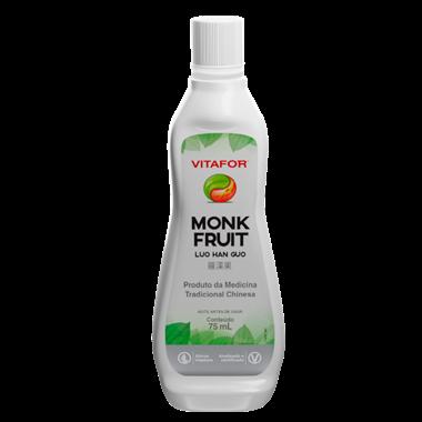 Adoçante Monk Fruit Vitafor