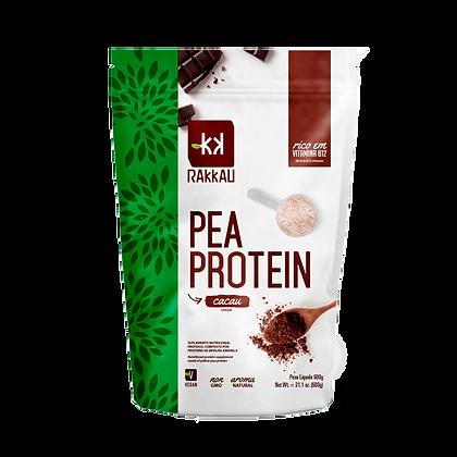 Pea Protein Rakkau Cacau