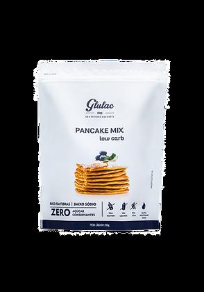 Pancake Mix Glulac