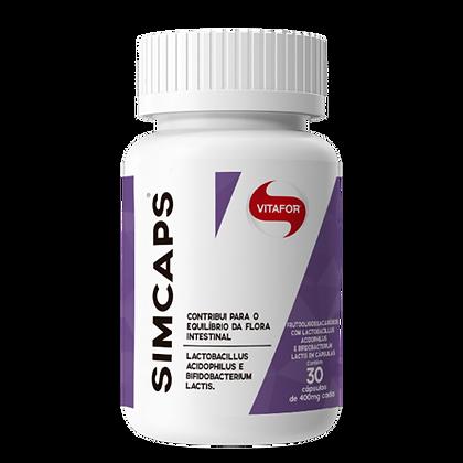 Probiótico Simcaps 30 caps